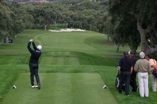 mejor campo de golf de españa