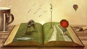 novelas cortas de fantasia