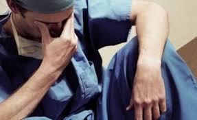 empresas proteccion datos - error medico