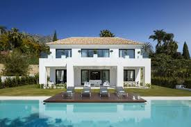 marbella houses for sale