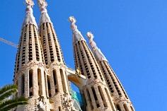 tours Barcelona