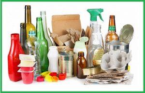 envases y embalajes en España